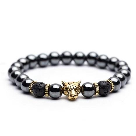 Armband Tijger - Goud