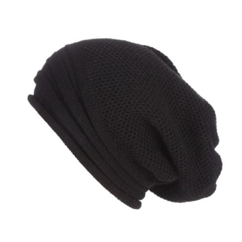 Wintermuts Oversize - Zwart